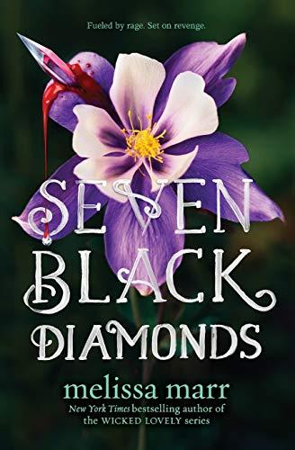 9780062011183: Seven Black Diamonds