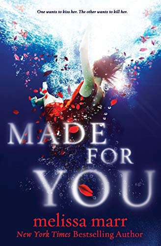 9780062011206: Made for You