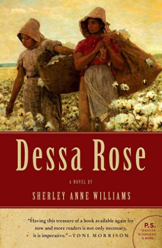9780062011251: Dessa Rose: A Novel