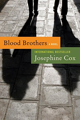 9780062011794: Blood Brothers: A Novel