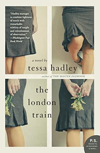 9780062011831: The London Train (P.S.)