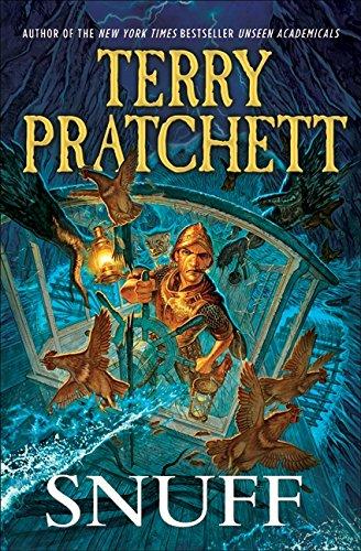 9780062011848: Snuff (Discworld Novels)