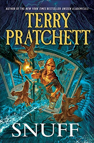 9780062011848: Snuff (Discworld Novels)