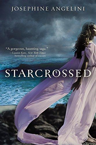 9780062011992: Starcrossed