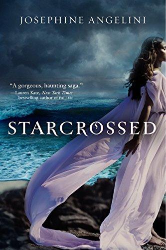 9780062012005: Starcrossed (Starcrossed Trilogy)