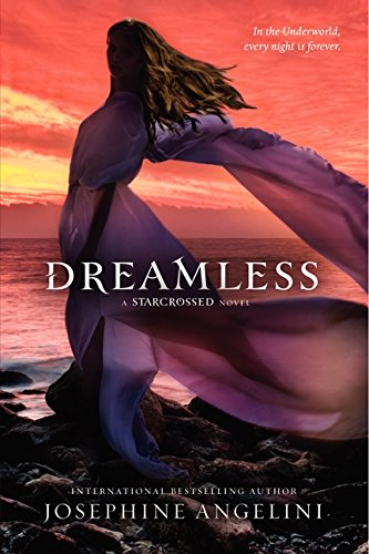 9780062012029: Dreamless (Starcrossed)