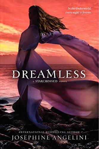 9780062012029: Dreamless (Starcrossed)