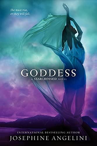 9780062012043: Goddess (Starcrossed)