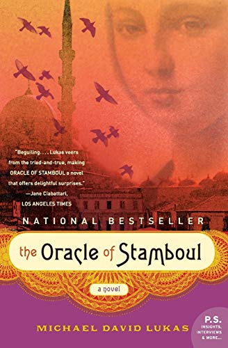 9780062012104: The Oracle of Stamboul: A Novel