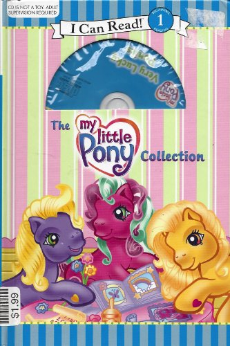 9780062012142: My Little Pony Collection