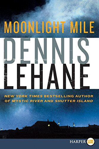 9780062012166: Moonlight Mile (Kenzie and Gennaro)