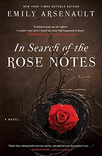 9780062012326: In Search of the Rose Notes: A Novel
