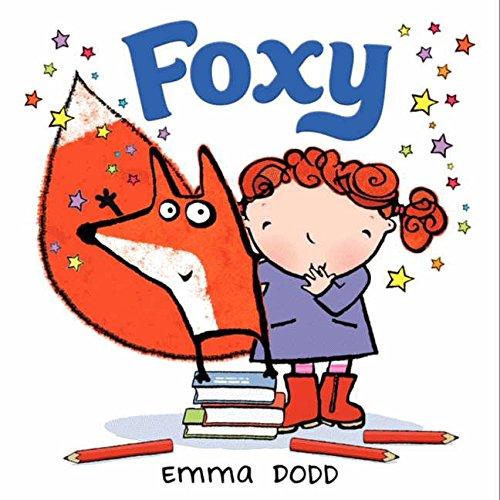9780062014191: Foxy