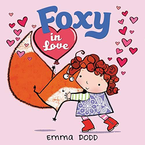 9780062014221: Foxy in Love