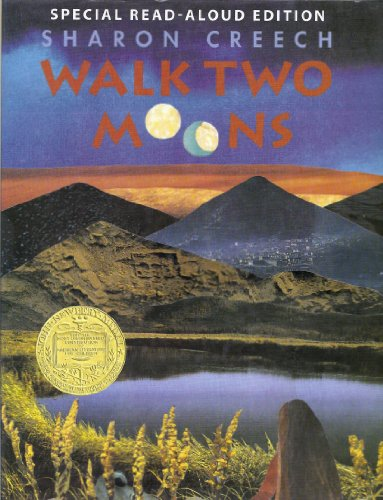 9780062014443: Walk Two Moons (Special Read-Aloud Edition - Large Print)