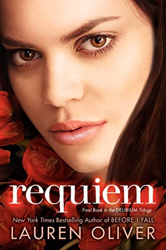 9780062014535: Requiem (Delirium)
