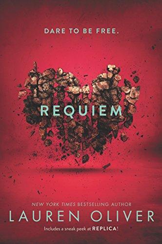 9780062014542: Requiem (Delirium Trilogy)
