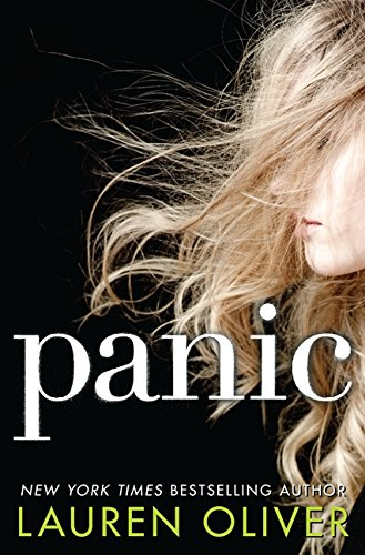 9780062014559: Panic
