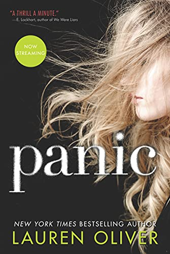 9780062014566: Panic