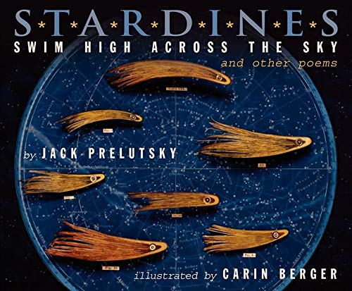 9780062014641: Stardines Swim High Across the Sky: And Other Poems