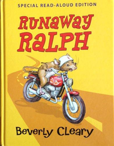 9780062014795: Runaway Ralph