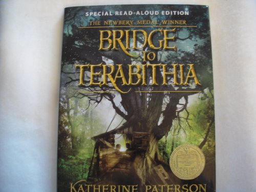 [signed] Bridge to Terabithia