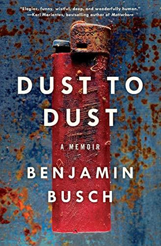 9780062014856: Dust to Dust: A Memoir