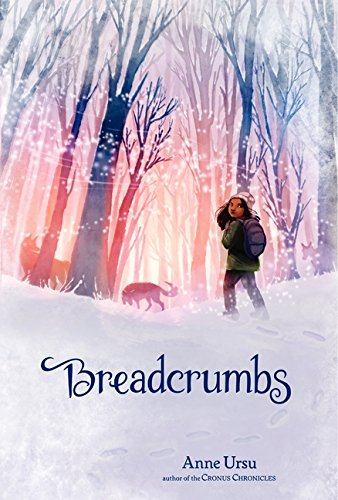 9780062015051: Breadcrumbs