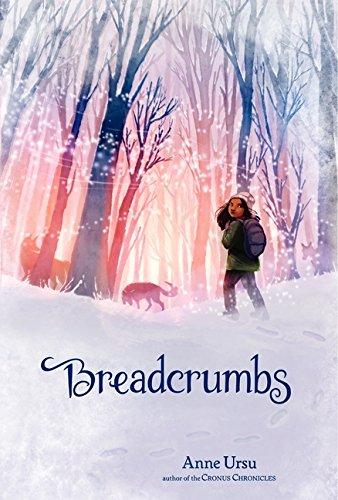 Breadcrumbs: Ursu, Anne