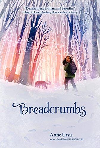 9780062015068: Breadcrumbs