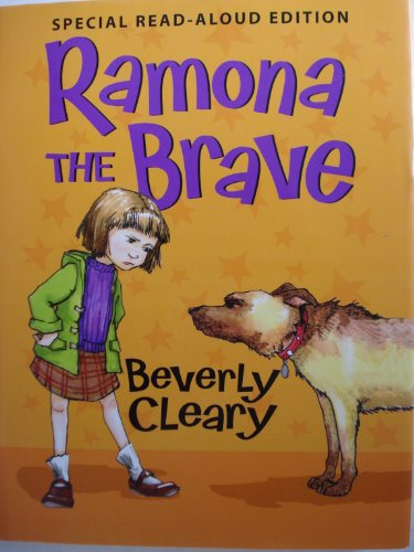 9780062015648: Ramona The Brave Special Read-Aloud Edition