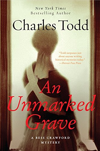 9780062015723: An Unmarked Grave