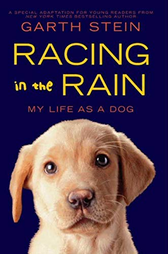 9780062015747: Racing in the Rain: My Life as a Dog