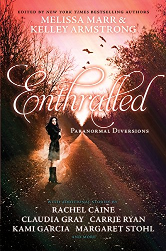 9780062015785: Enthralled: Paranormal Diversions