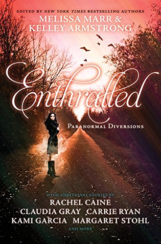 9780062015792: Enthralled: Paranormal Diversions