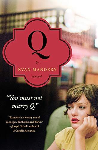 9780062015839: Q: A Novel