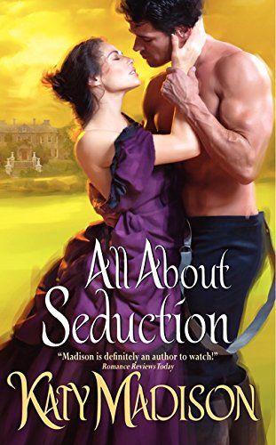 9780062017352: All About Seduction