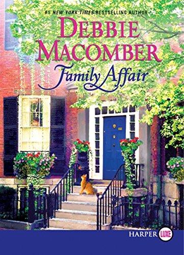 9780062017673: Family Affair LP
