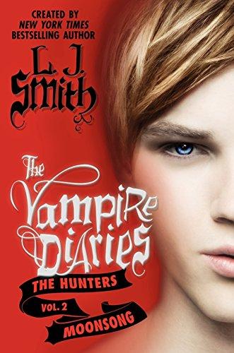 9780062017703: Moonsong (Vampire Diaries: The Hunters)