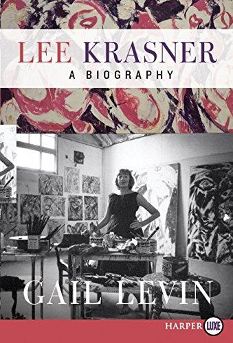 9780062017796: Lee Krasner: A Biography