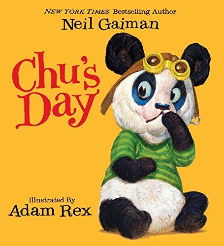 9780062017819: Chu's Day