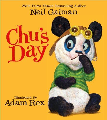 9780062017833: Chu's Day