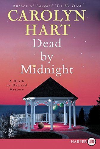 9780062017840: Dead by Midnight: A Death on Demand Mystery (Death on Demand, 21)
