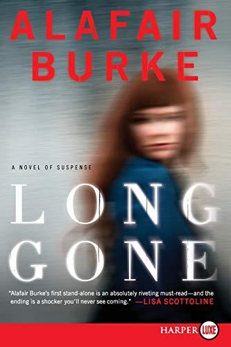 9780062017949: Long Gone: A Novel