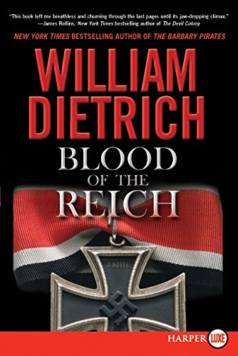 9780062017963: Blood of the Reich: A Novel