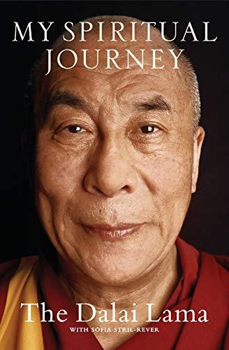 9780062018090: My Spiritual Journey