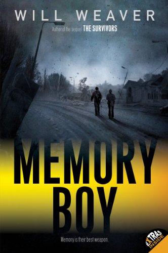 9780062018144: Memory Boy