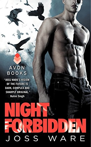 9780062018649: Night Forbidden: Envy Chronicles Book 5