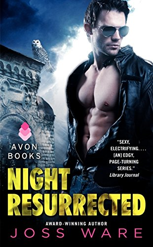 9780062018670: Night Resurrected: Envy Chronicles (Avon Romance)