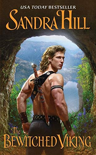 9780062019004: The Bewitched Viking (Viking I)